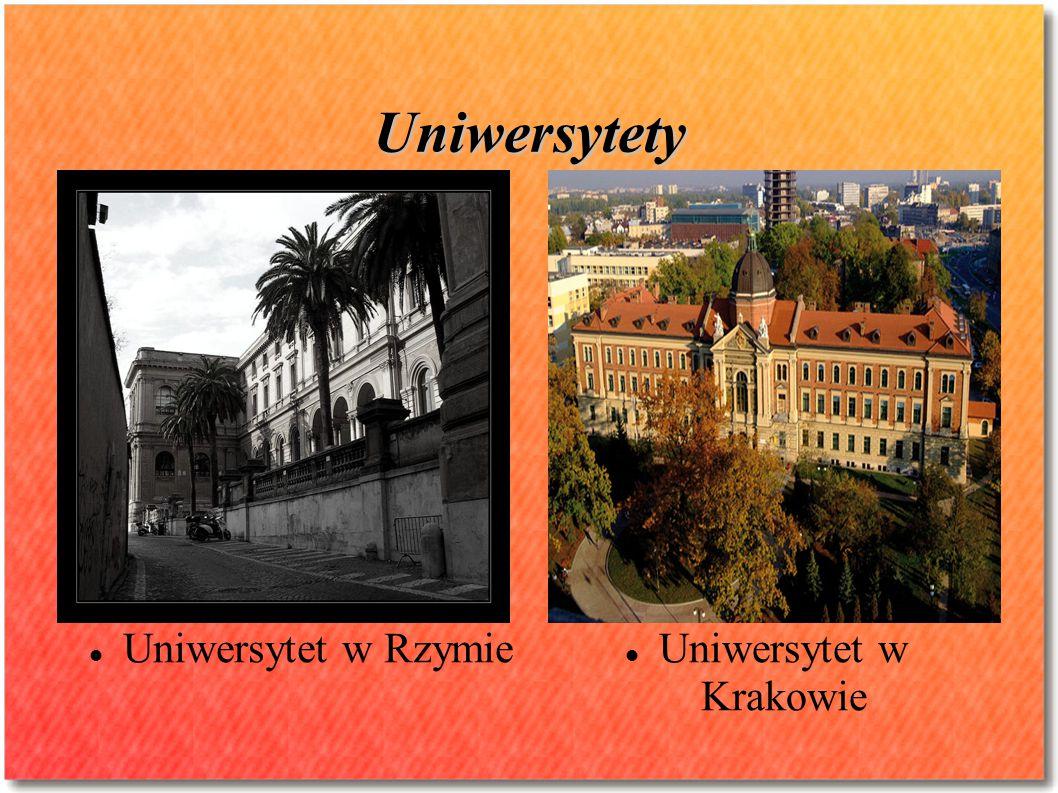 Uniwersytet w Krakowie