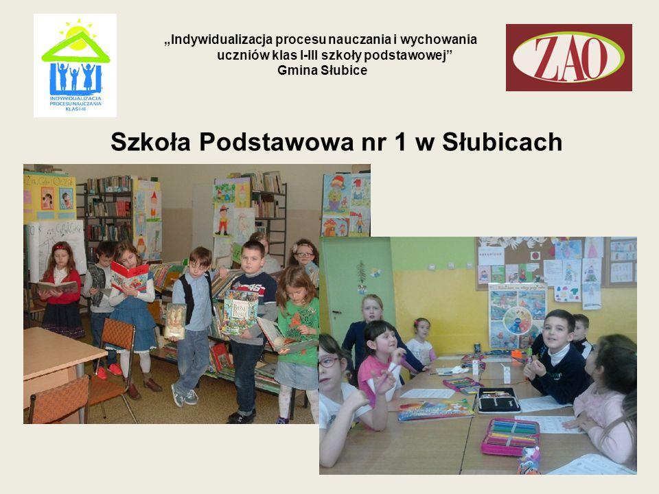 Szkoła Podstawowa nr 1 w Słubicach