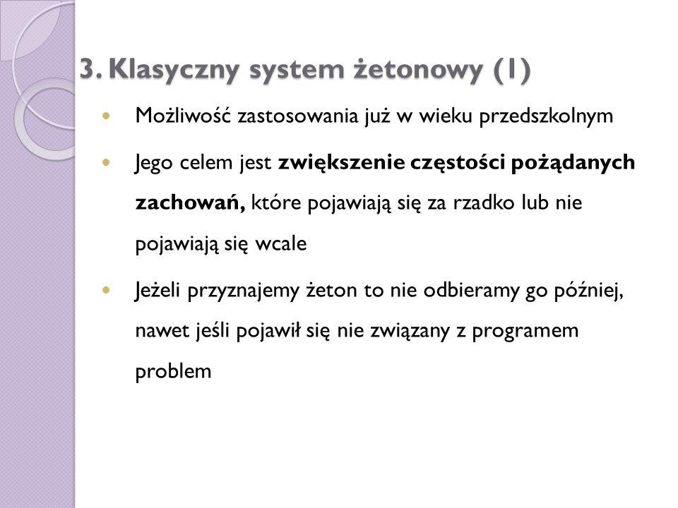 3. Klasyczny system żetonowy (1)