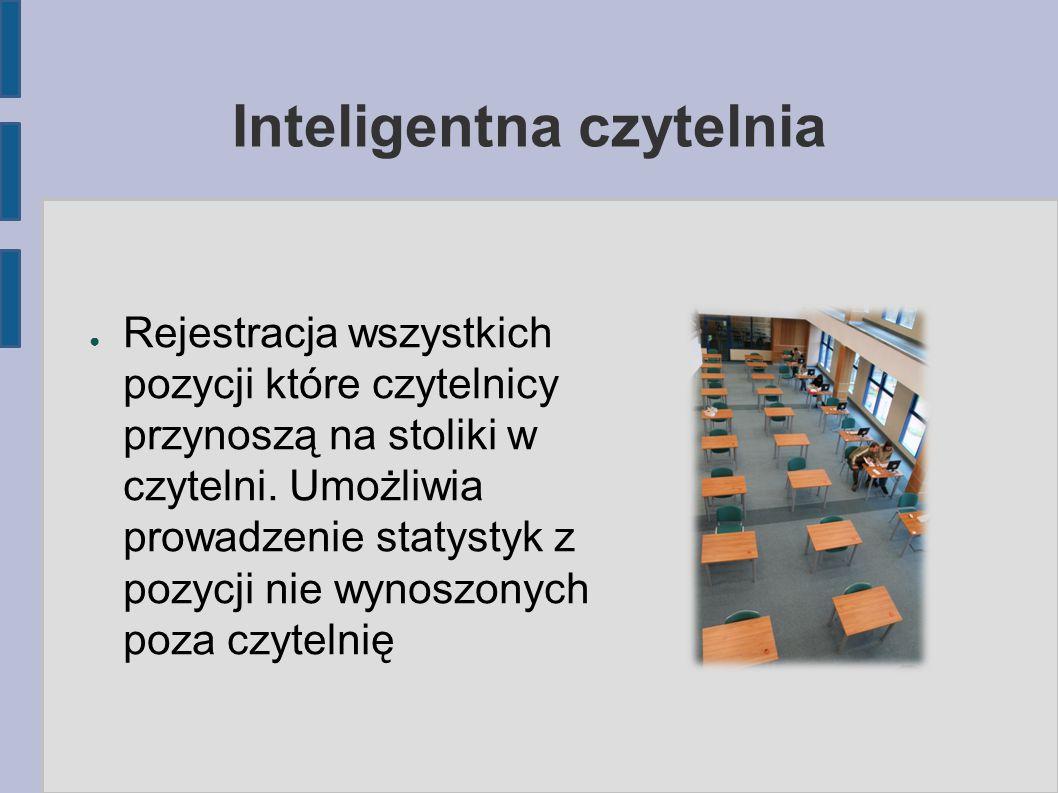 Inteligentna czytelnia