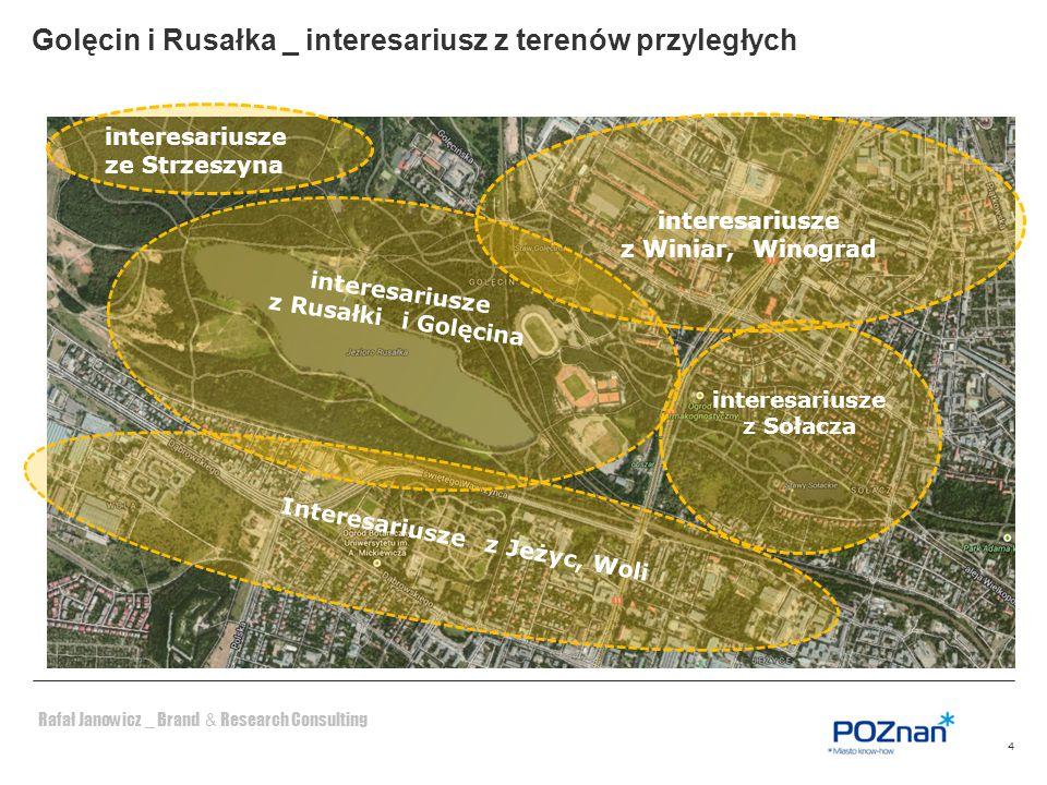 Golęcin i Rusałka _ interesariusz z terenów przyległych