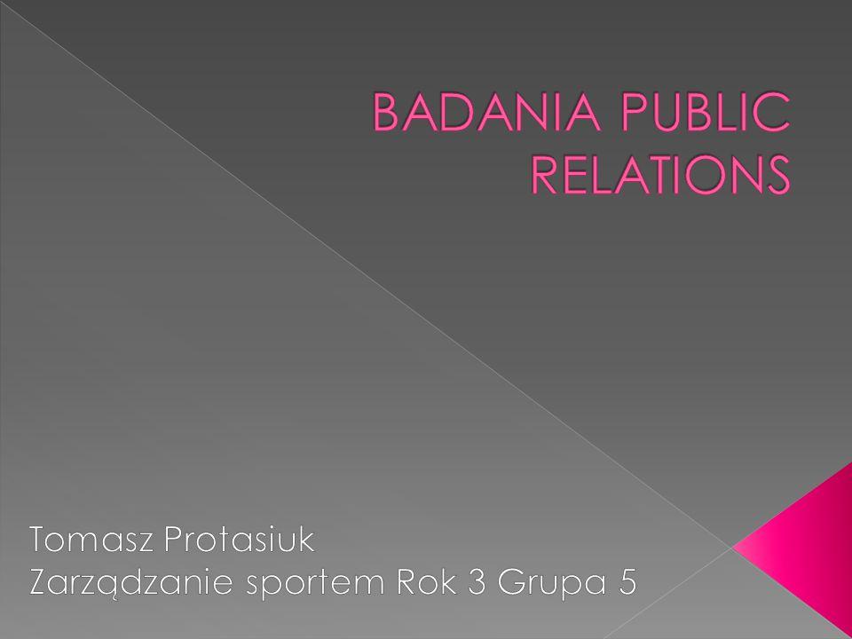 BADANIA PUBLIC RELATIONS
