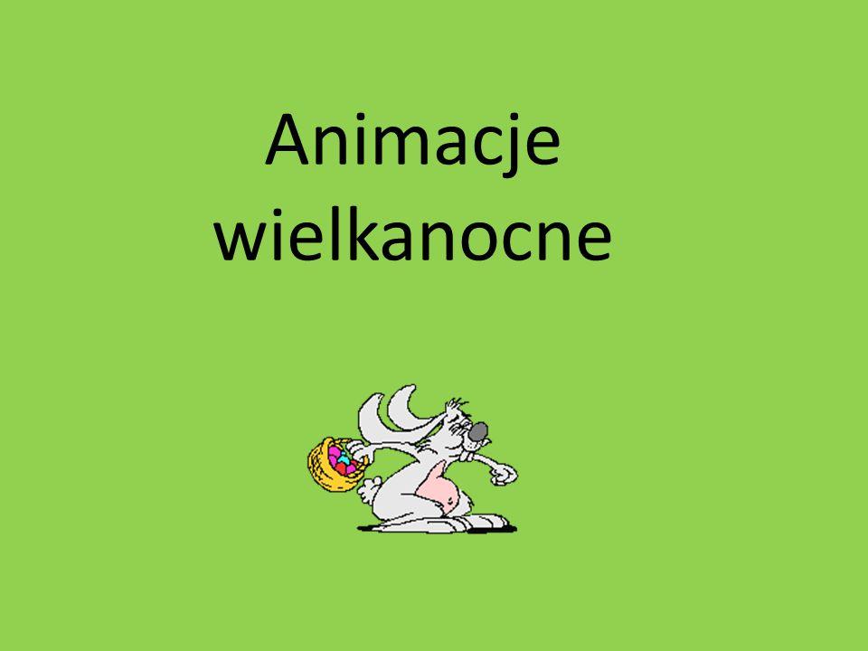 Animacje wielkanocne