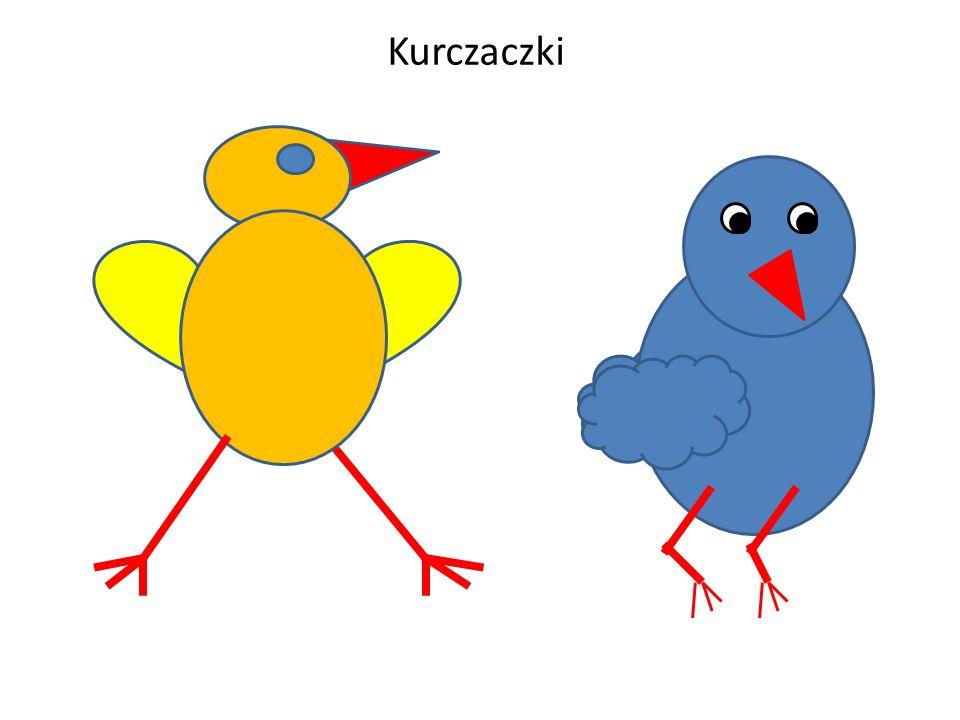 Kurczaczki