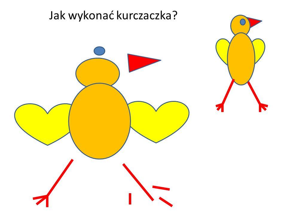 Jak wykonać kurczaczka