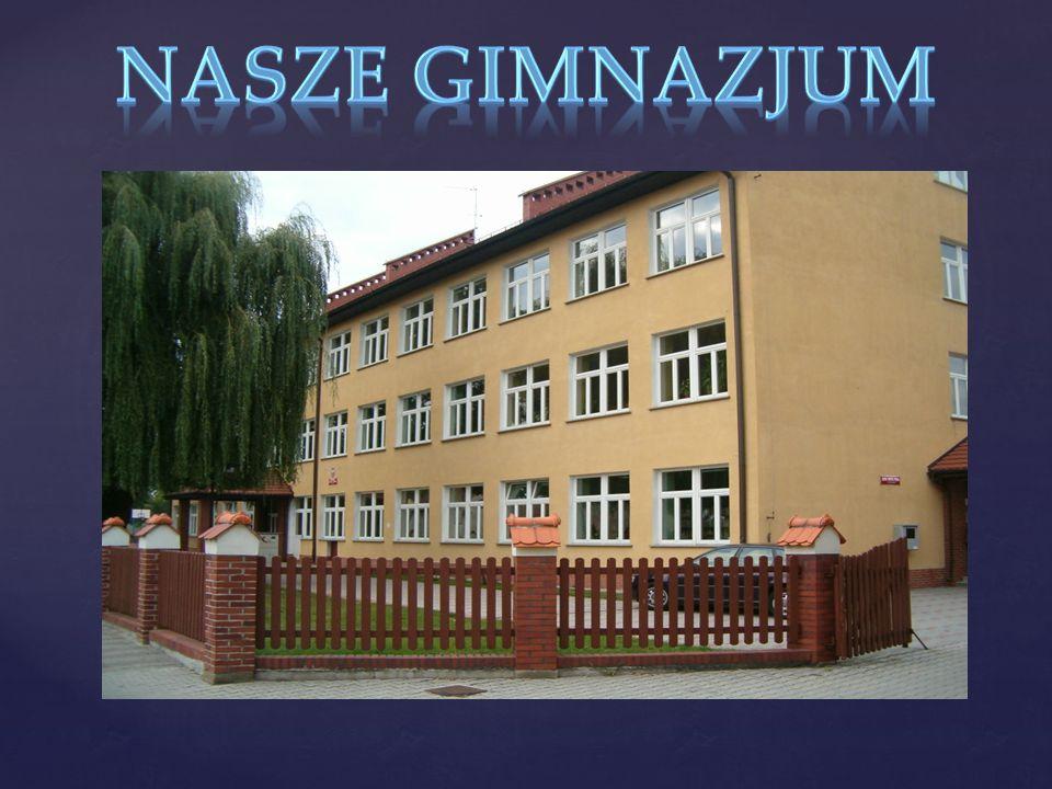 Nasze gimnazjum