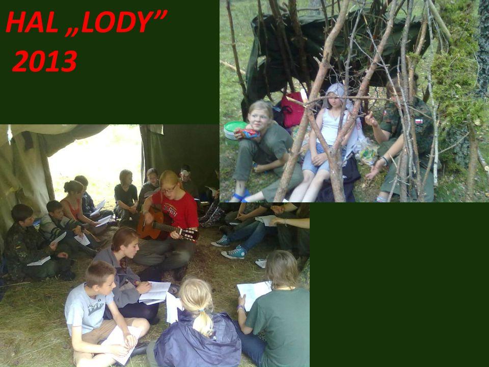 """HAL """"LODY 2013"""