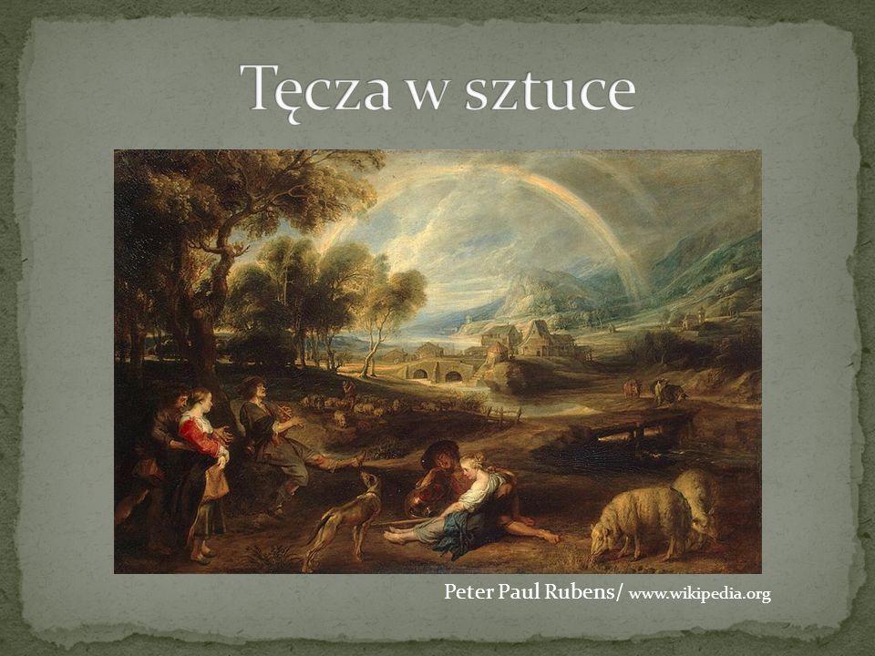 Tęcza w sztuce Peter Paul Rubens/ www.wikipedia.org