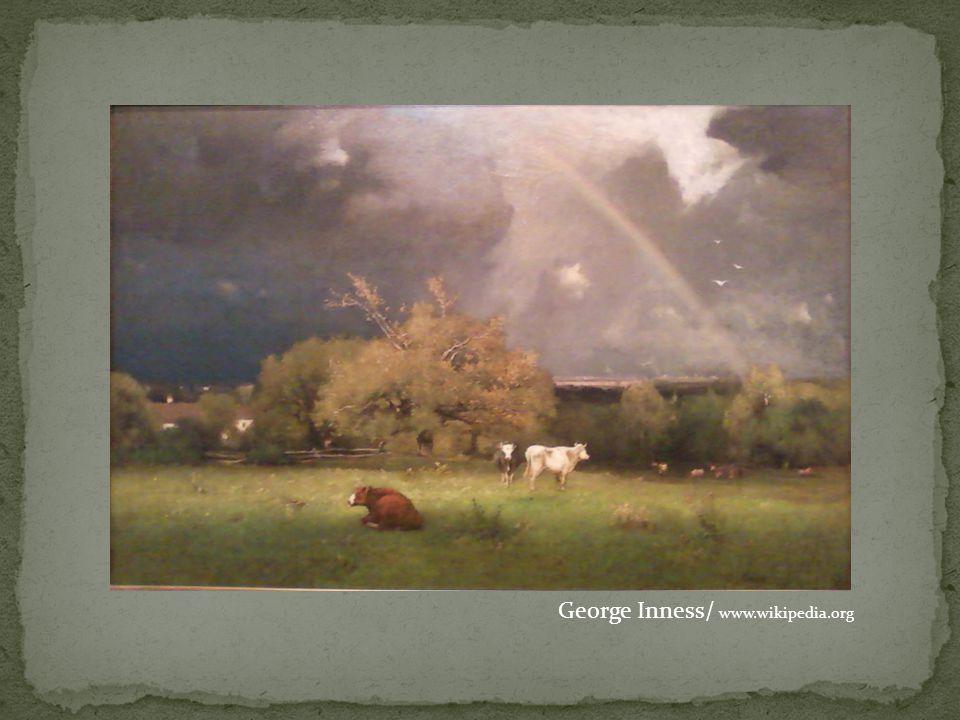 George Inness/ www.wikipedia.org