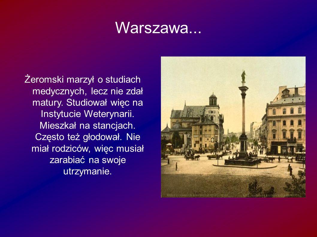 Warszawa... wa...