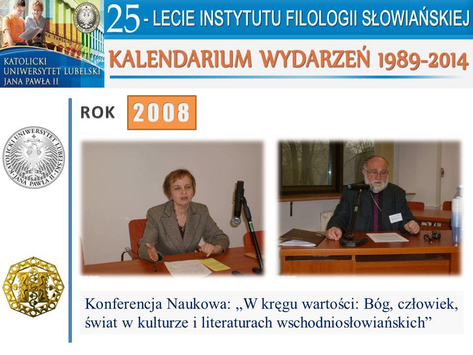ROK 2008.