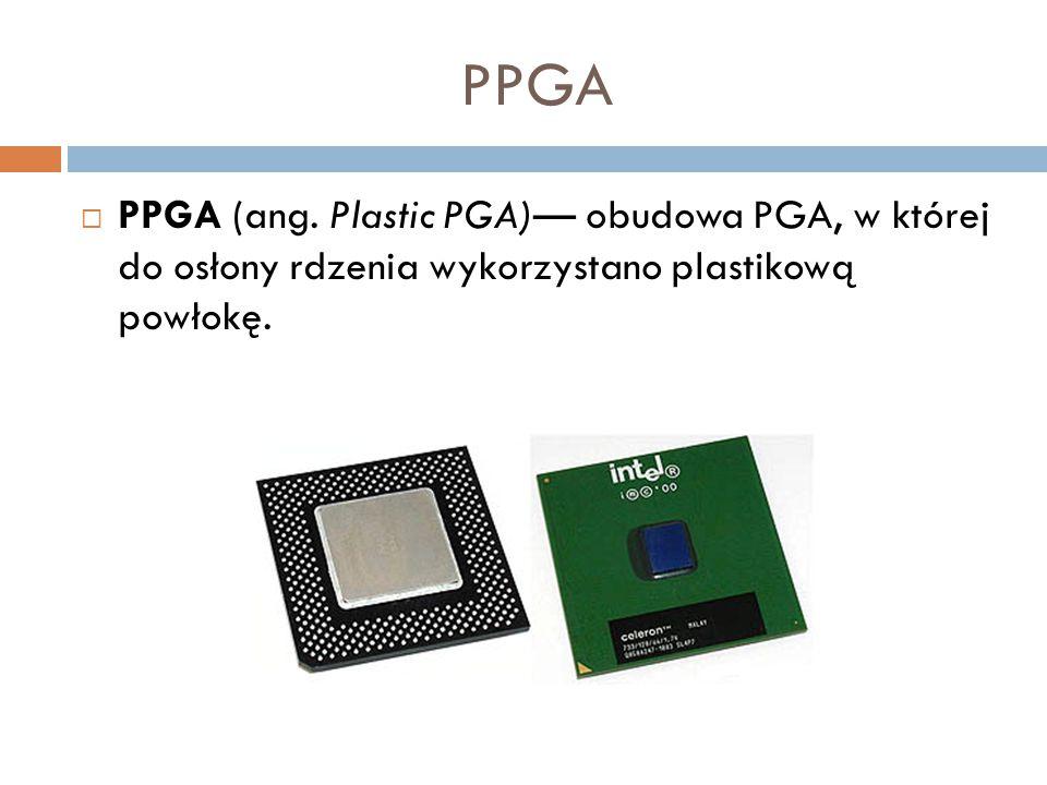 PPGA PPGA (ang.