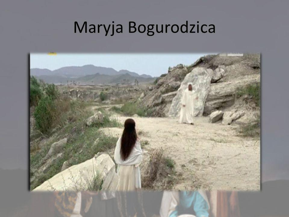 Maryja Bogurodzica
