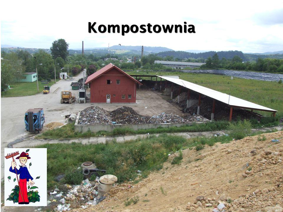 Kompostownia