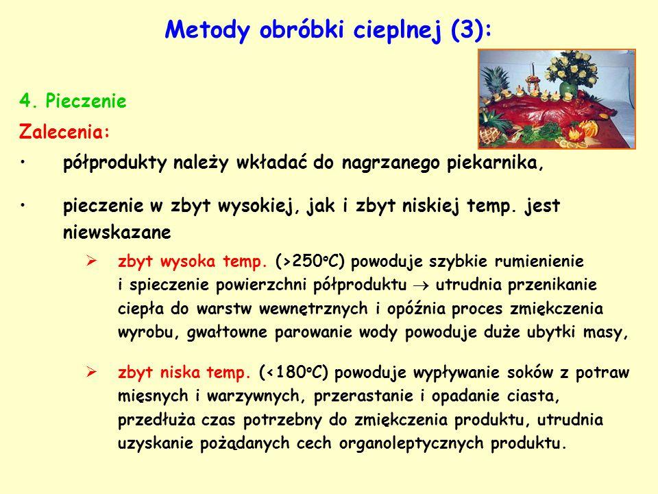 Metody obróbki cieplnej (3):