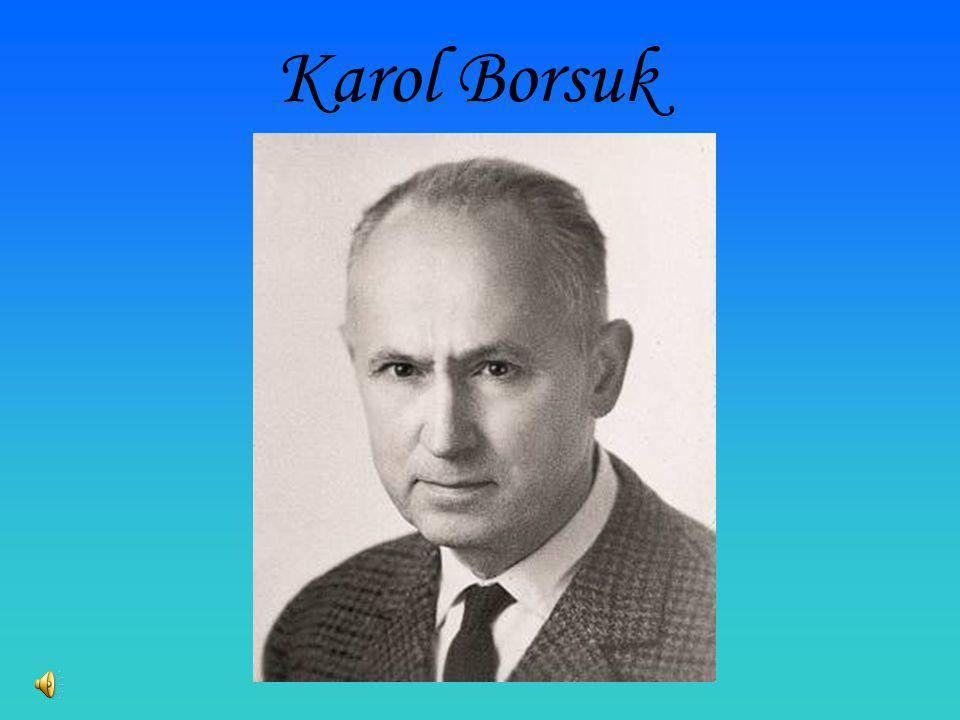 Karol Borsuk