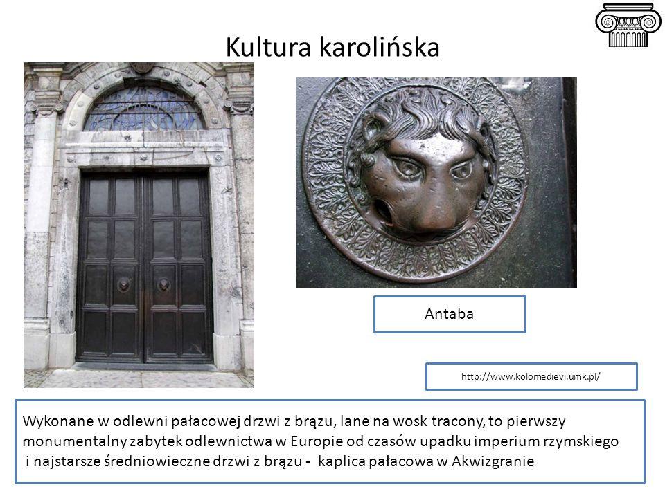 Kultura karolińska Antaba