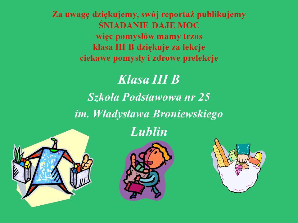 im. Władysława Broniewskiego