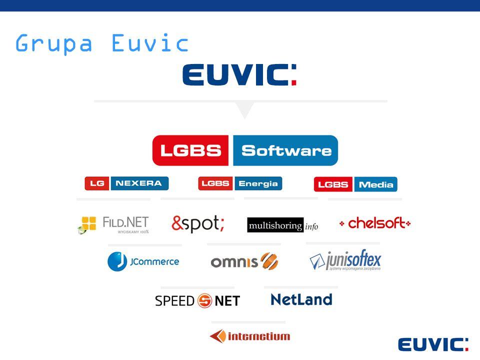 Grupa Euvic