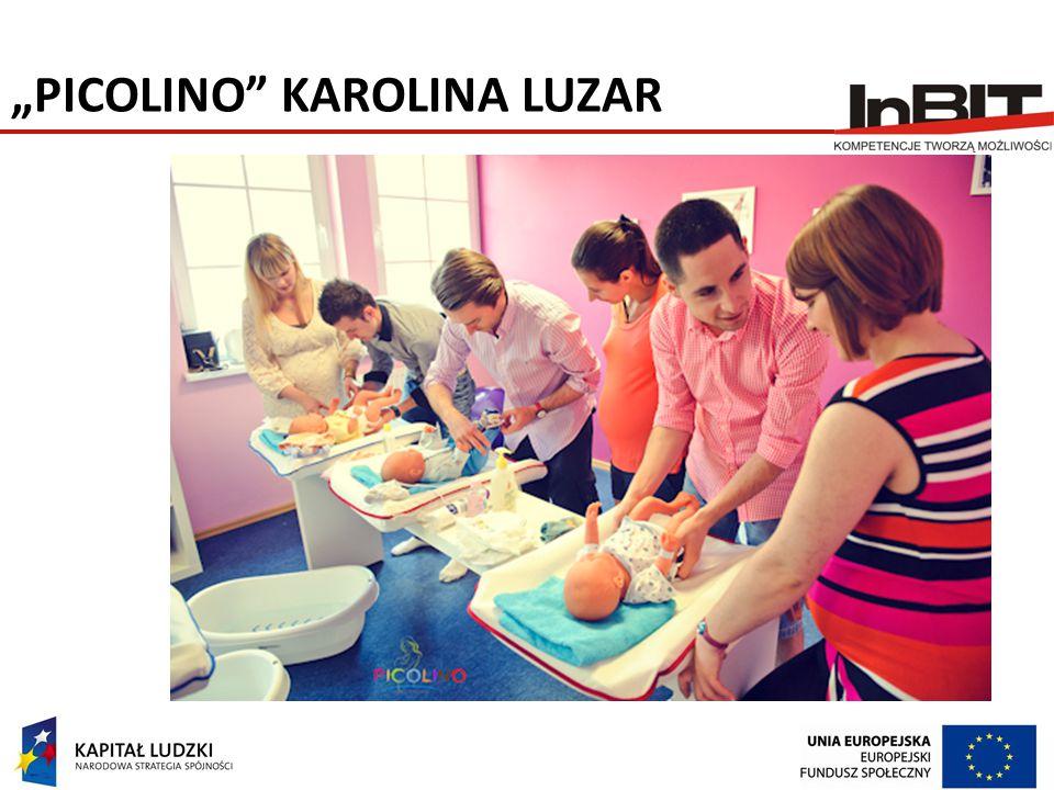 """""""PICOLINO KAROLINA LUZAR"""