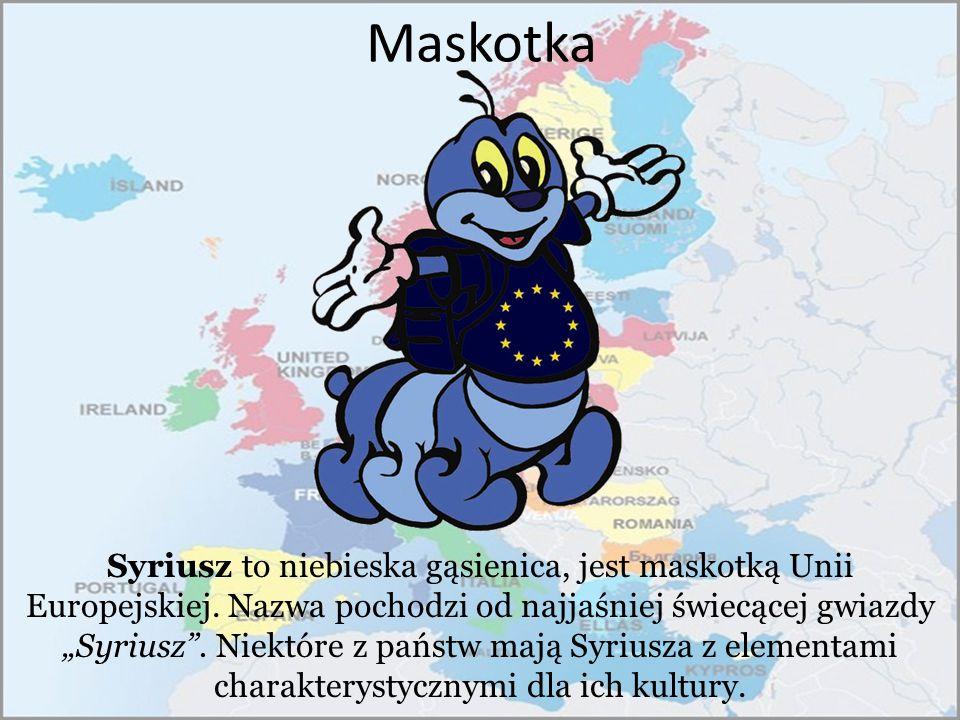 Maskotka