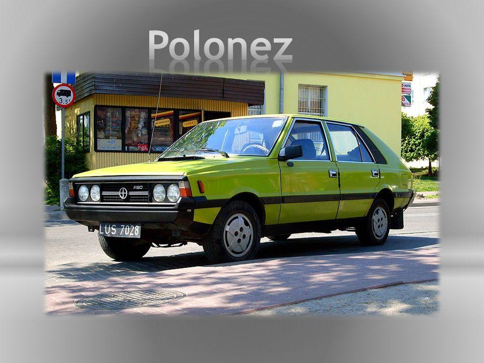 Polonez Polonez