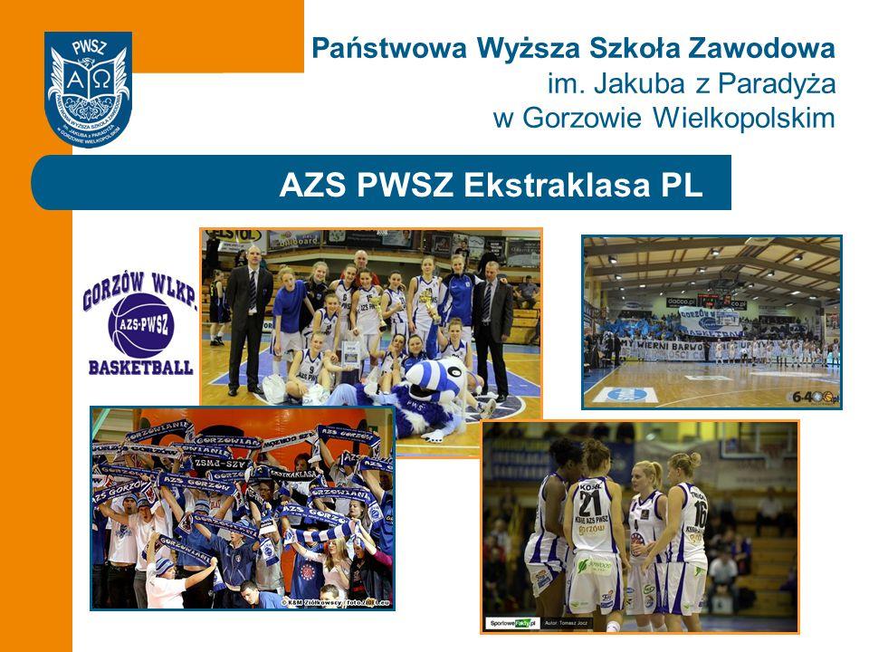 AZS PWSZ Ekstraklasa PL