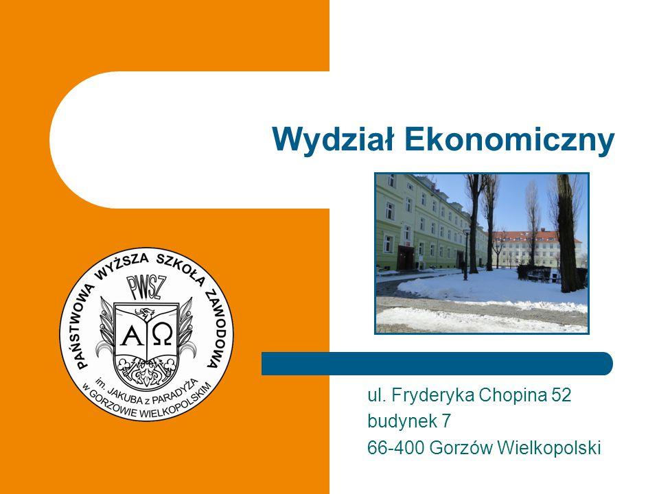 ul. Fryderyka Chopina 52 budynek 7 66-400 Gorzów Wielkopolski