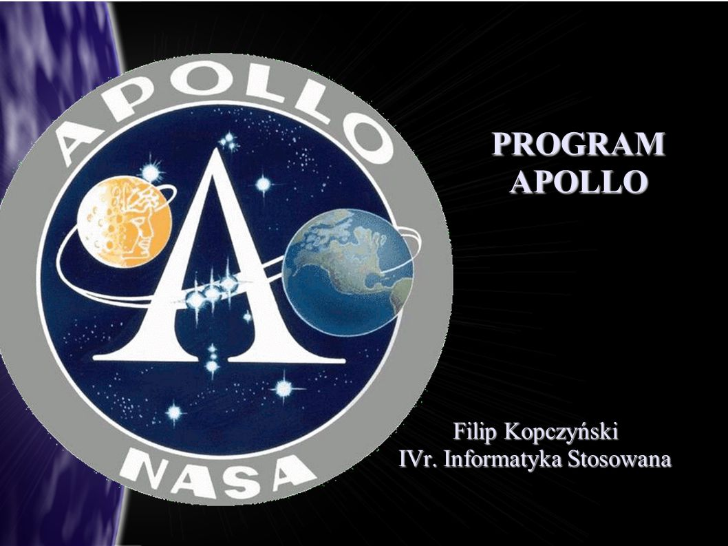 Filip Kopczyński IVr. Informatyka Stosowana