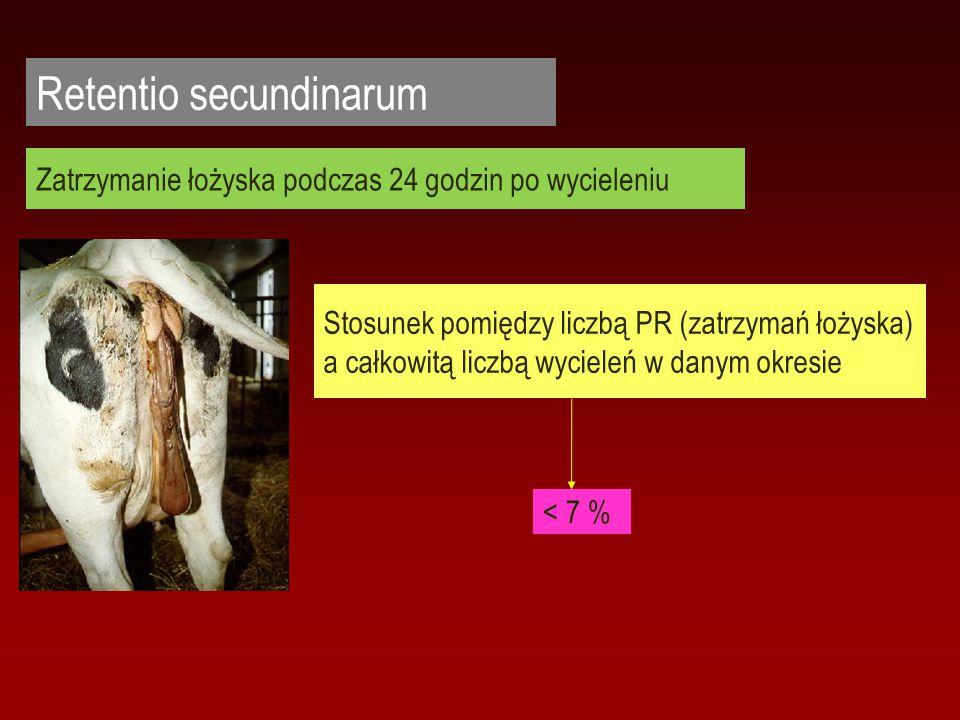 Retentio secundinarum