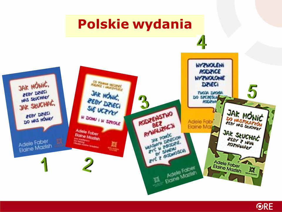 Polskie wydania