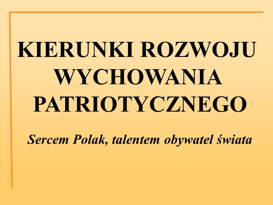 Sercem Polak, talentem obywatel świata