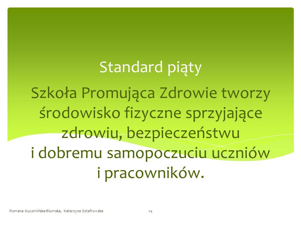 Standard piąty