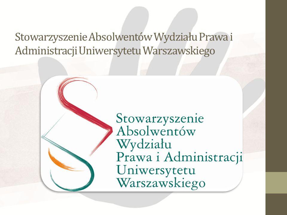 Stowarzyszenie Absolwentów Wydziału Prawa i Administracji Uniwersytetu Warszawskiego