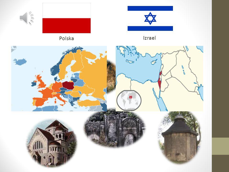 Polska Izrael