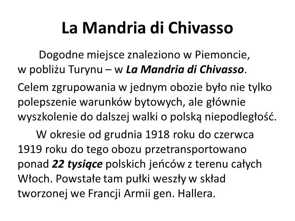 La Mandria di Chivasso