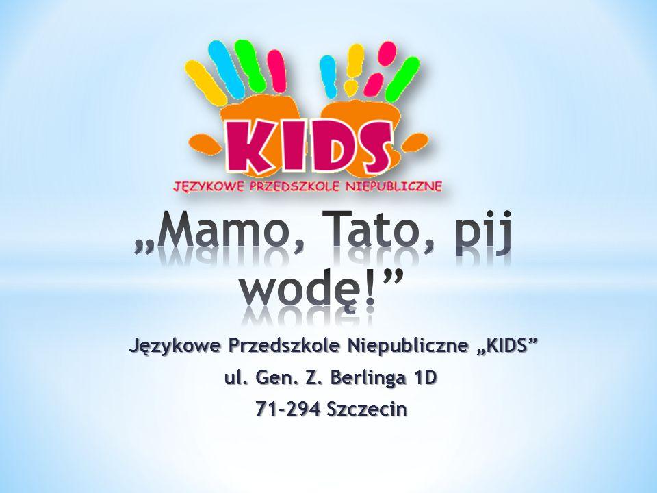 """Językowe Przedszkole Niepubliczne """"KIDS"""