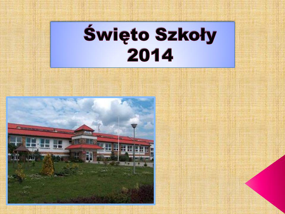 Święto Szkoły 2014