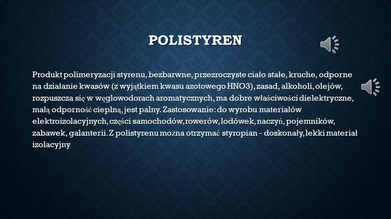 POLISTYREN