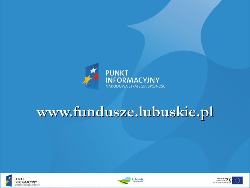 www.fundusze.lubuskie.pl