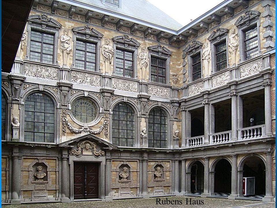 Rubens Haus