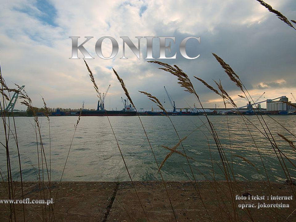 KONIEC foto i tekst : internet oprac. jokoretsina www.rotfl.com.pl
