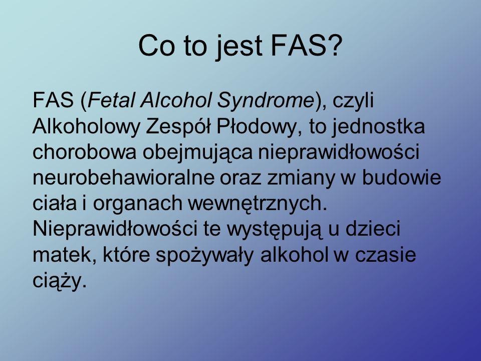 Co to jest FAS
