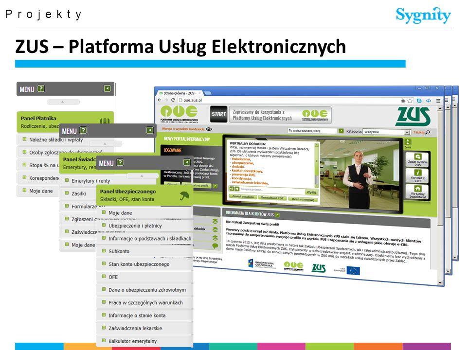 ZUS – Platforma Usług Elektronicznych