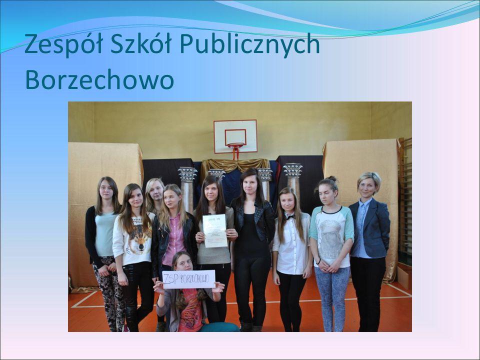Zespół Szkół Publicznych Borzechowo