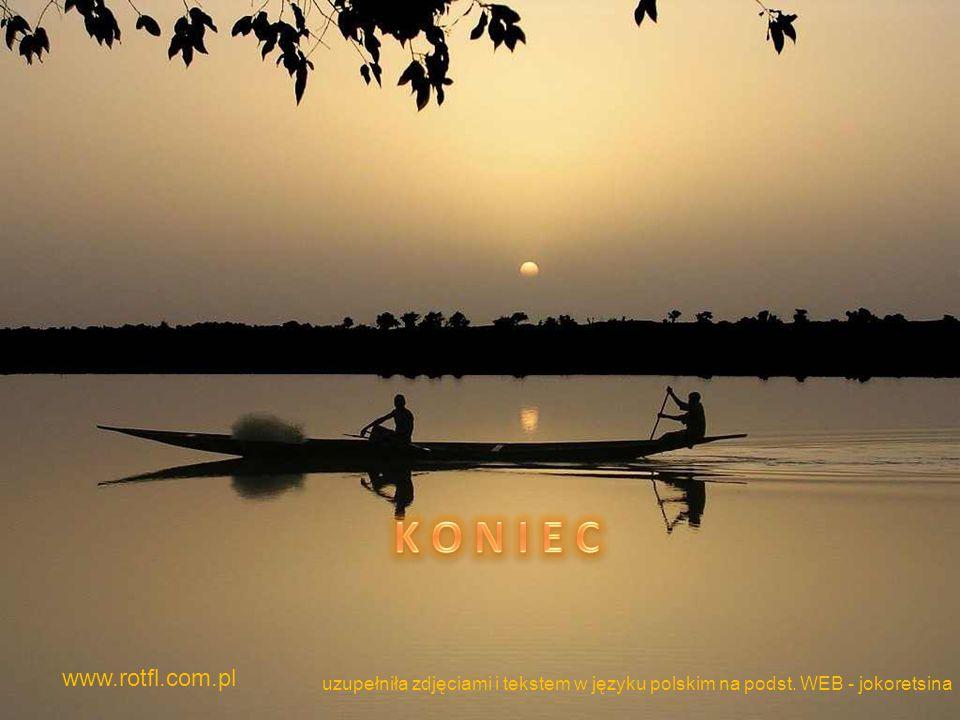 K O N I E C www.rotfl.com.pl. uzupełniła zdjęciami i tekstem w języku polskim na podst.