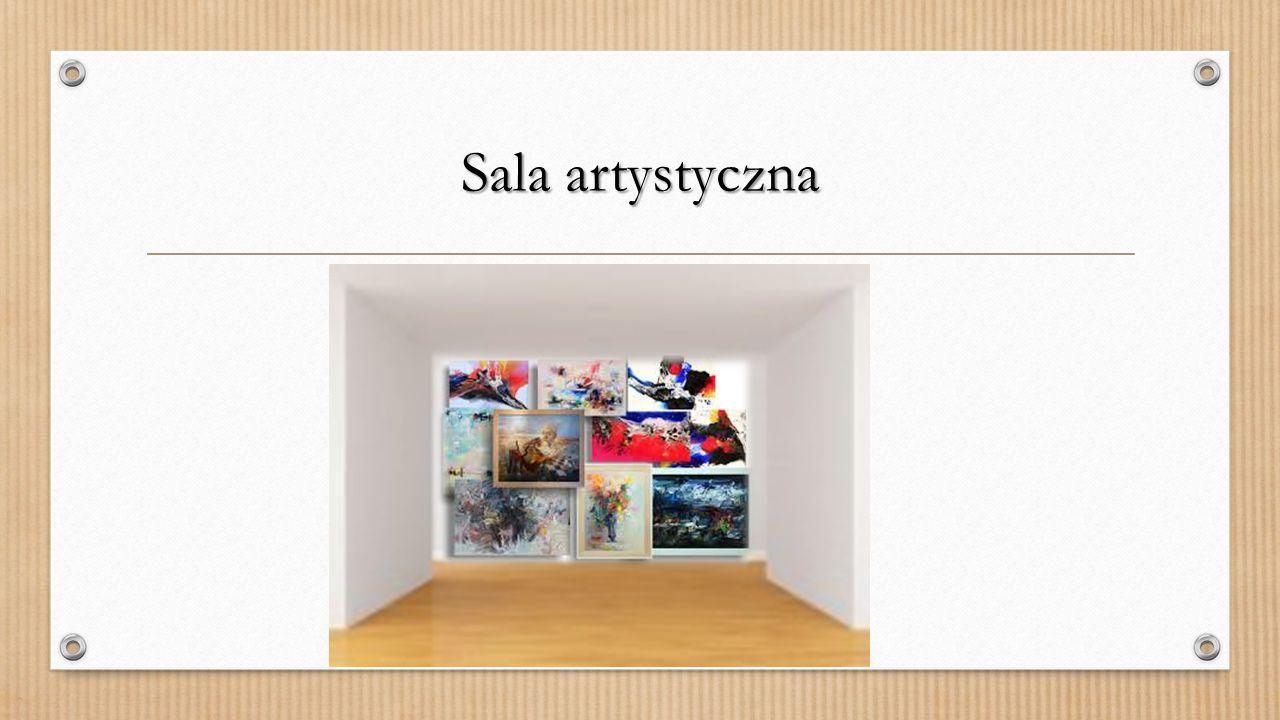 Sala artystyczna