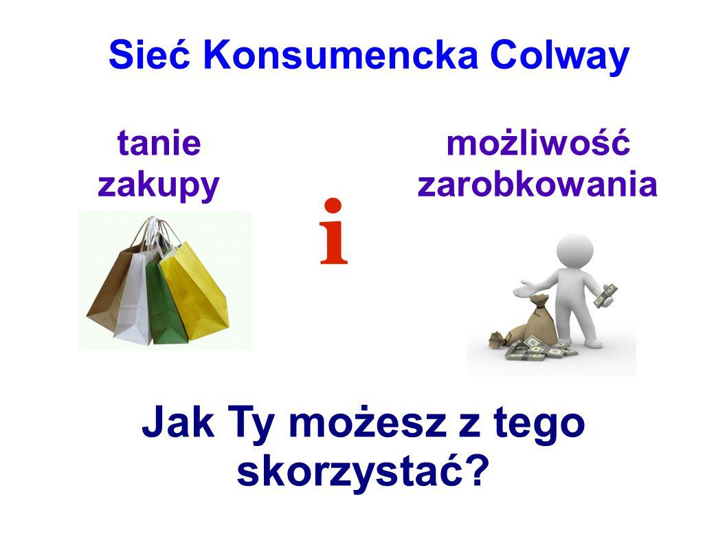 Sieć Konsumencka Colway