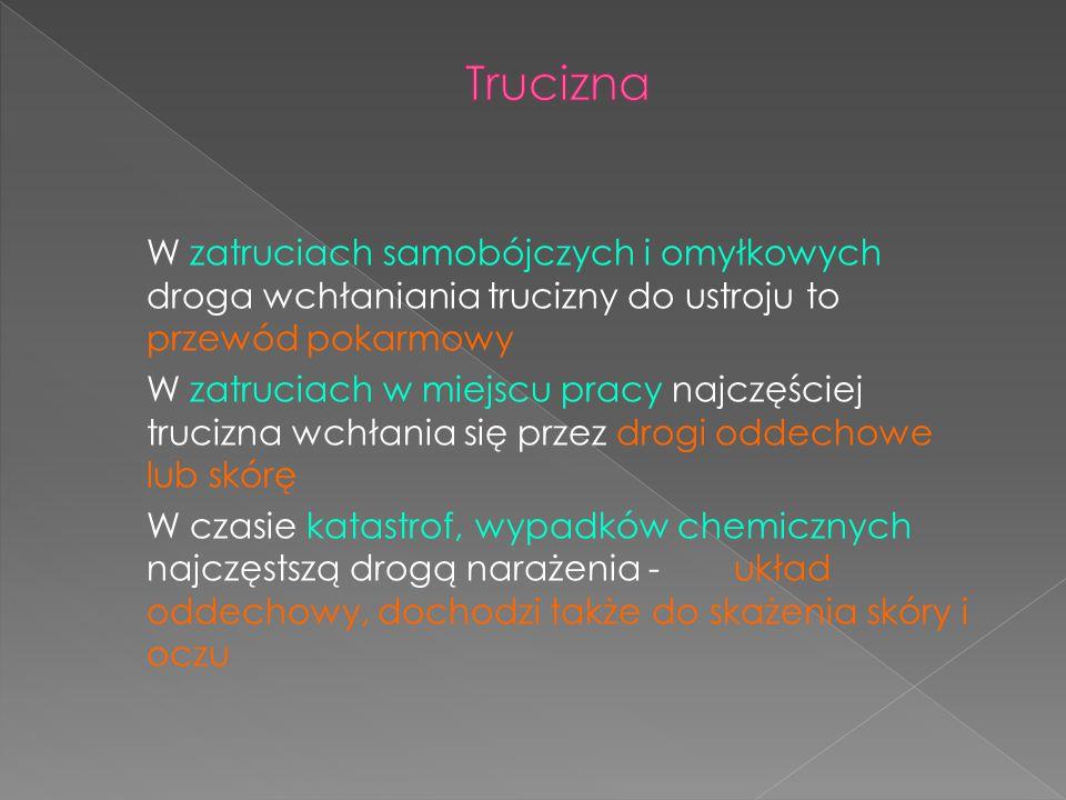 Trucizna