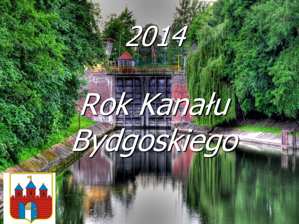 Rok Kanału Bydgoskiego